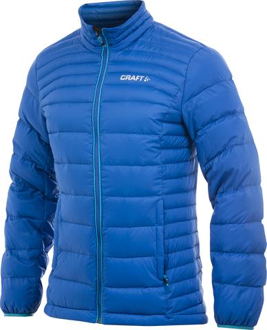 Куртка пуховик Craft Alpine Light Down Blue мужская