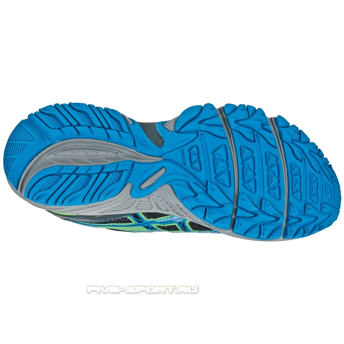 Кроссовки Asics Gel-Enduro 9 GS - купить в Five-sport.ru C331N 9542