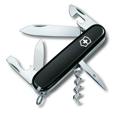 Офицерский нож Spartan Black Victorinox (1.3603.3)