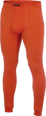 Термобелье Рейтузы Craft Active Extreme Orange мужские