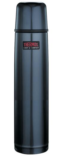 Термос Thermos FBB 1000BC Midnight Blue (1 литр)