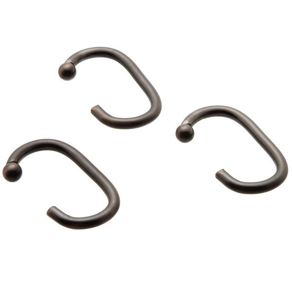 Крючки Набор из 12 крючков для шторки Carnation Home Fashions C Type Hook Bronze nabor-kryuchkov-dlya-shtorki-c-type-hook-bronze-ot-carnation-home-fashions-ssha-kitay.jpg