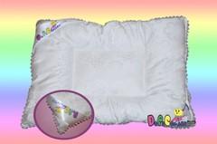 Подушка детская  Кружевное Облачко