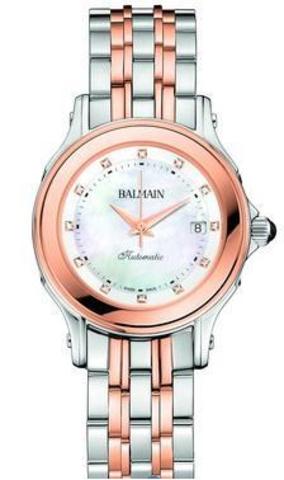 Купить Наручные часы Balmain 18783386 по доступной цене