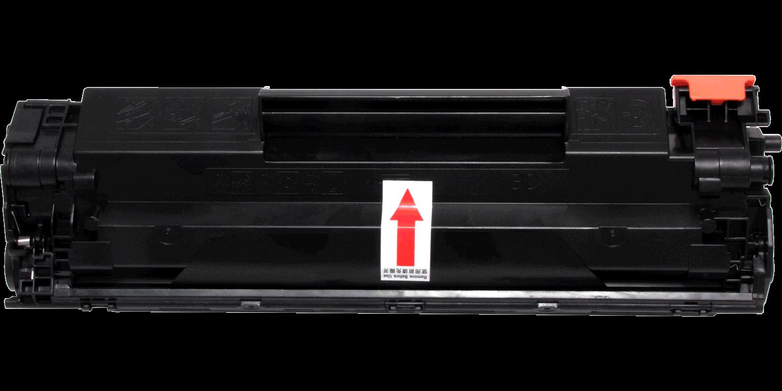 MAK №78A CE278A/(Cartridge 728), черный, для HP/Canon, до 2000 стр.
