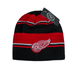 Шапка АТРИБУТИКА NHL Detroit Red Wings (59014)