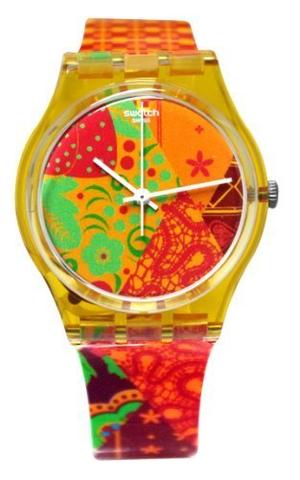 Купить Наручные часы Swatch GO112 по доступной цене