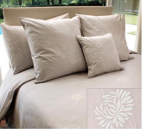 Постельное белье 1.5 спальное Bovi Hortensis розовое