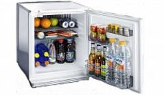 Минихолодильник Dometic miniCool DS600, 53 л, цв. белый, с-ма Fuzzy Logic, дверь прав., пит. 220В