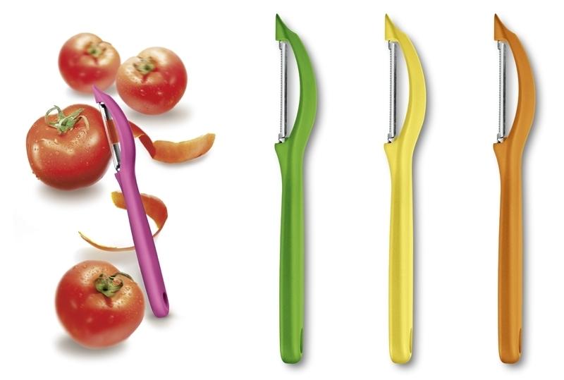 Нож для чистки овощей  (7.6075.5)