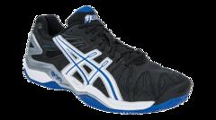 Asics Gel-Resolution 5 Clay Кроссовки теннисные