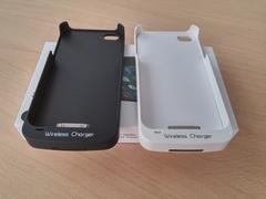 Беспроводной чехол-ресивер Qi для Apple iPhone 4/4S