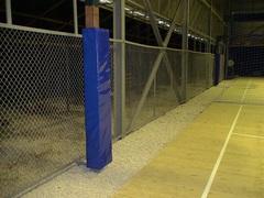 Протектор для стойки баскетбольной уличной (высота 2 м)