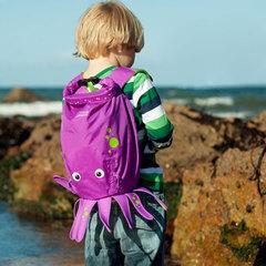Осьминог Инки (Octopus Inky): рюкзак для бассейна Trunki PaddlePak