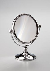 Зеркало косметическое Windisch 99129O 5X