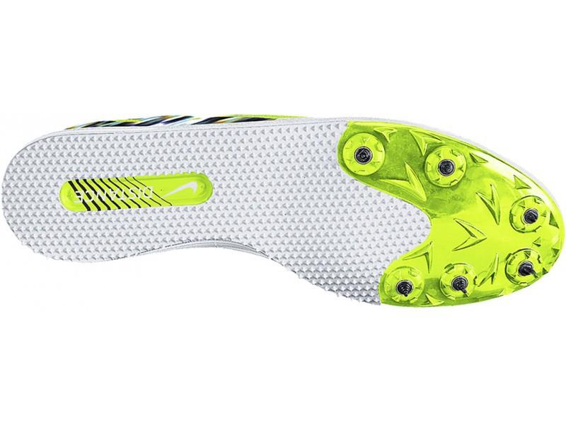 Nike Zoom Rival D 8 Шиповки на длинные дистанции цвет