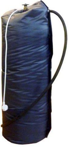 Обогреватель газового баллона (Термоодеяло электрическое) ТЭО-ГБ1