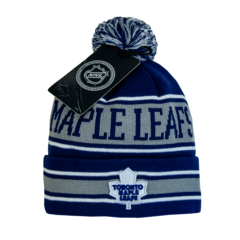 Шапка АТРИБУТИКА NHL Toronto Maple Leafs (59020)