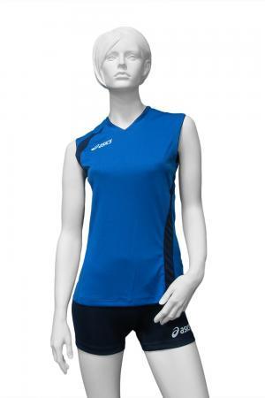 Женская волейбольная форма асикс SET FLY LADY ( T226Z1 4350) фото