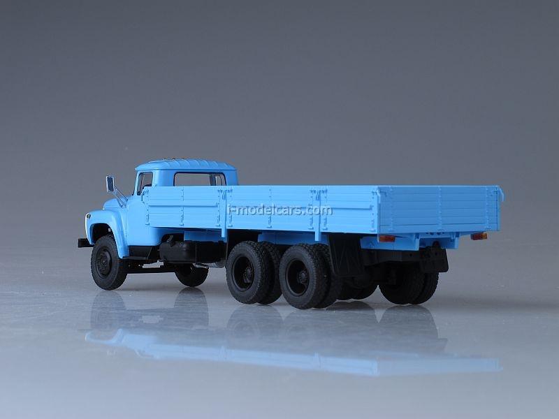 ZIL-133GYa board blue 1:43 Start Scale Models (SSM)
