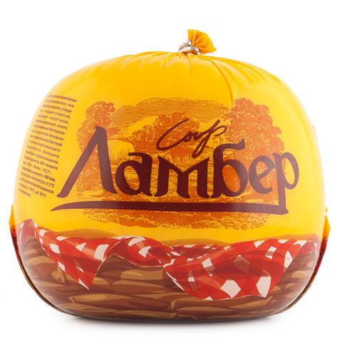 "Сыр ""Ламбер"" 1000г"