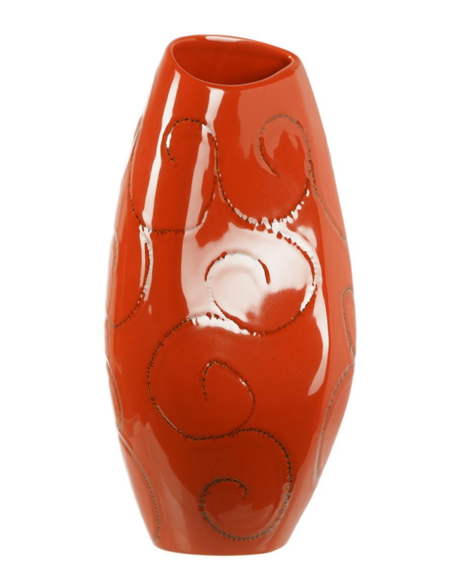 Вазы настольные Элитная ваза декоративная Red Passion витая средняя от Sporvil elitnaya-vaza-dekorativnaya-red-passion-vitaya-srednyaya-ot-sporvil-portugaliya.jpg