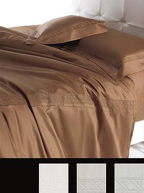 Комплекты Постельное белье 2 спальное Cesare Paciotti Vienna коричневое elitnoe-postelnoe-belye-vienna-ot-cesare-paciotti-2.jpg