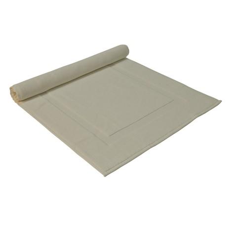 Элитный коврик для ванной махровый Brighton слоновая кость от Casual Avenue