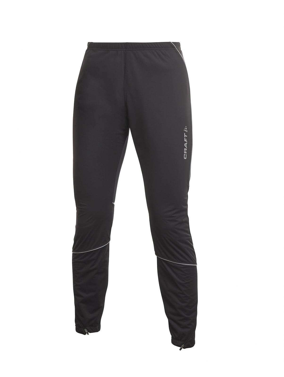 Лыжные брюки Craft New Storm женские черные