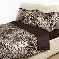 Постельное белье 2 спальное Roberto Cavalli Bravo