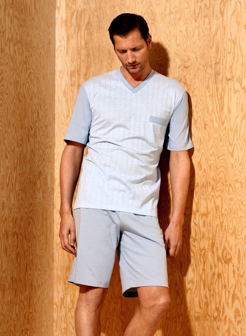 Мужской комплект для отдыха и сна Zimmerli (Домашние костюмы и пижамы)