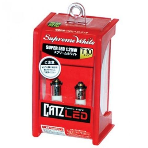 Светодиодные лампы на автомобиль CATZ CZLB03