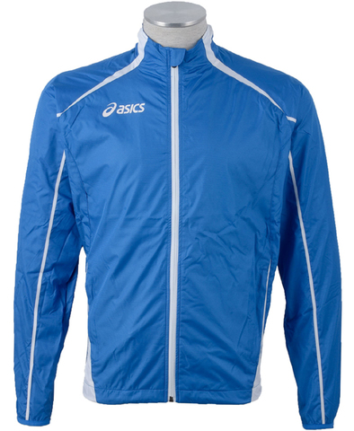 Ветровка Asics Jacket Windbreaker Colin blue