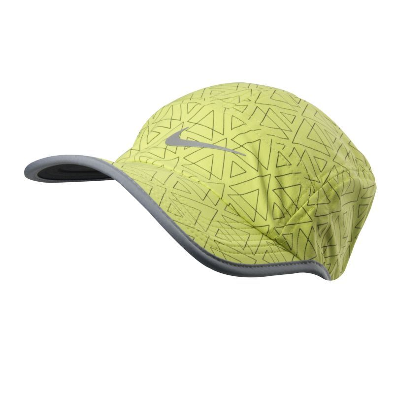 Бейсболка Nike Ru Seasonal AW84 CAP желтая