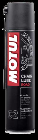 MOTUL C2 Chain Lube Road