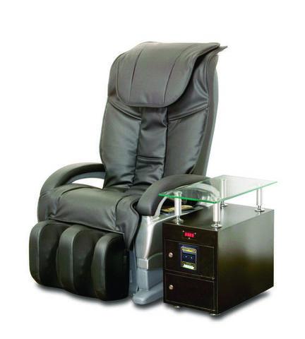 Вендинговое массажное кресло iRest - Business SL-A03TT