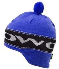 Подростковая шапка One Way Lugano Blue