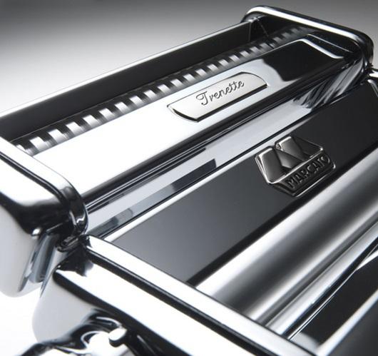 Насадка Тренетте (Trenette) 4,5mm для лапшерезки Marcato 150