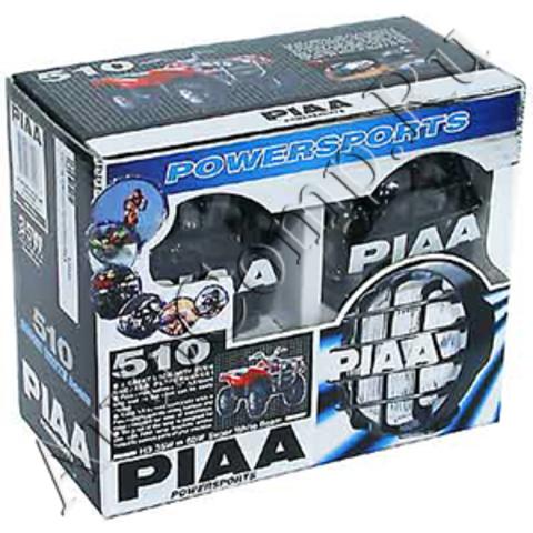 Дополнительные фары PIAA 510 Series L-160 (полупрожектор)