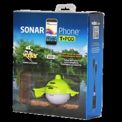 Портативный эхолот Sonar Phone - купить на Gaspoint.ru