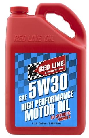 Redline 5w30 for 5w30 motor oil sale