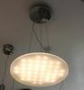 светодиодная люстра 15-243 ( ELITE LED LIGHTS)
