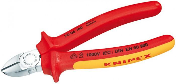 Бокрезы 1000V Knipex KN-7006140