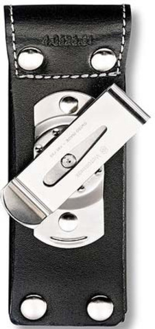 Чехол для ножа с поворотной клипсой Victorinox (4.0523.31)
