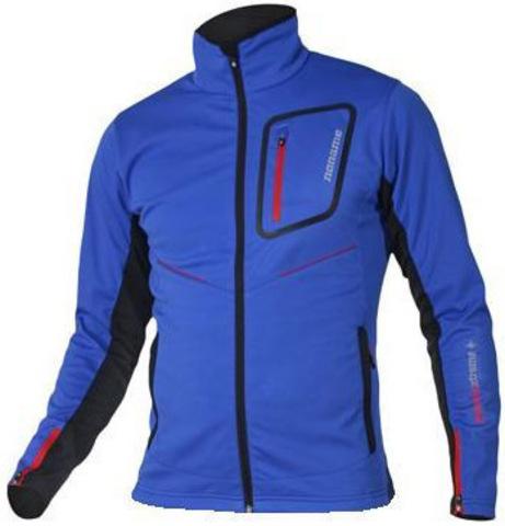 Лыжная куртка Noname Activation 15 синяя