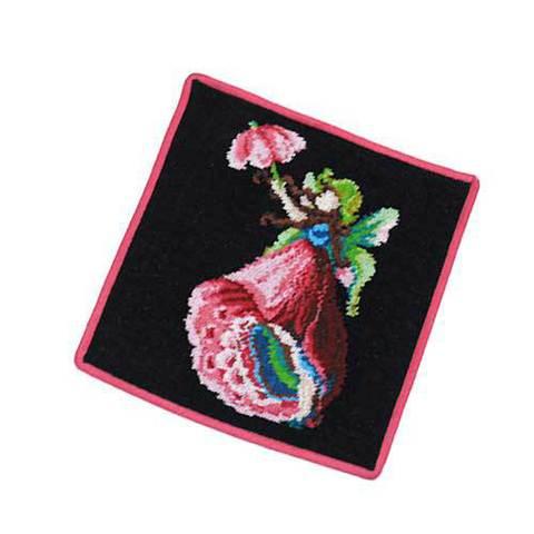 Полотенце детское 25x25 Feiler Fairy 135 красное