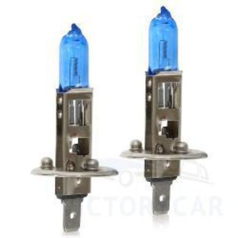 Галогенные лампы PIAA H1 HW105 (4600K)