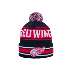 Шапка АТРИБУТИКА NHL Detroit Red Wings Jr. (59019)
