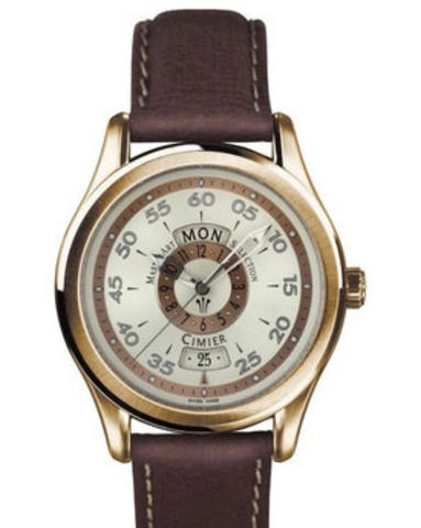 Купить Наручные часы Cimier 2411-PP031E по доступной цене