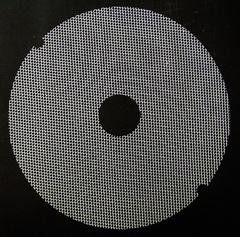 Сетчатый лист к Snackmaker FD500